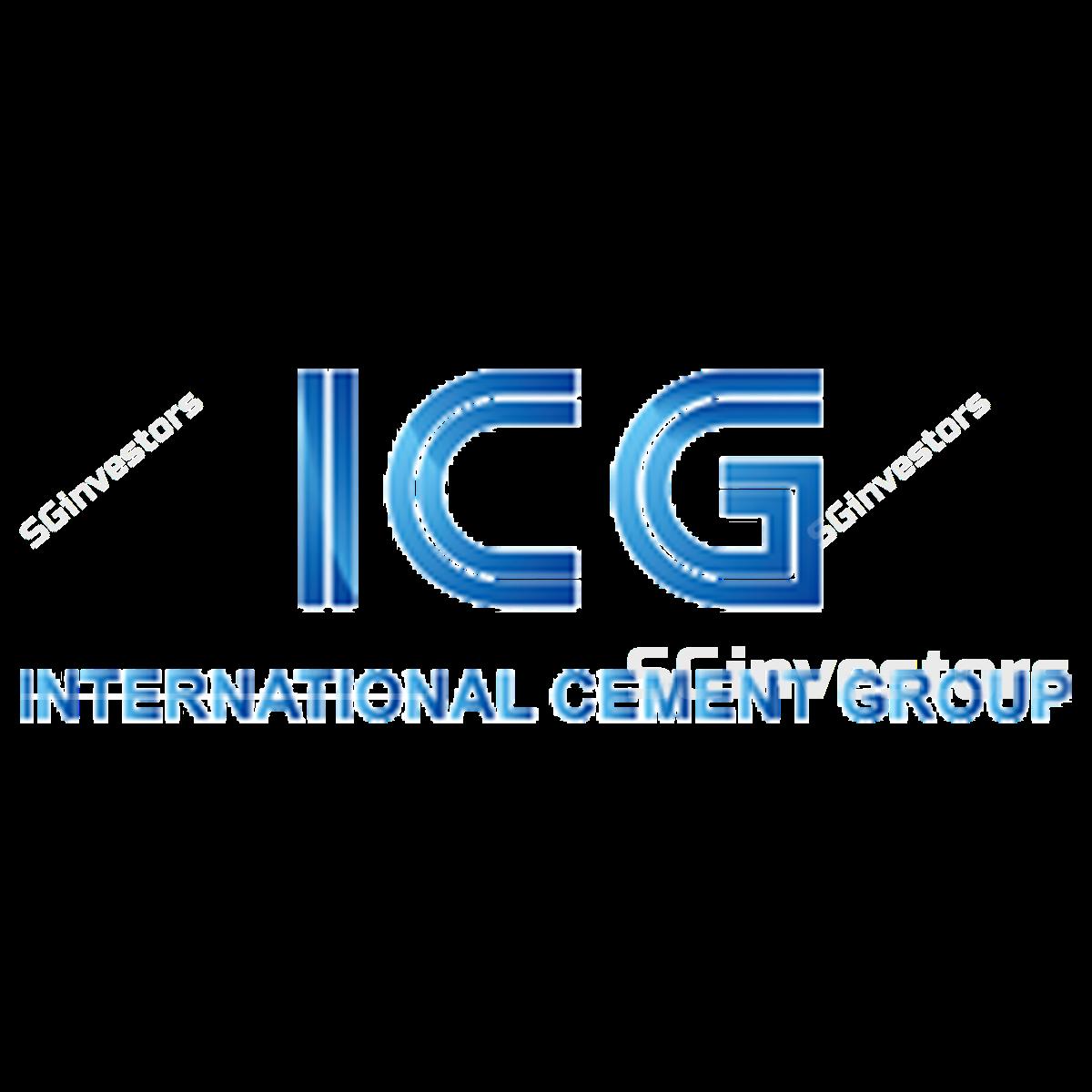 INTERNATIONAL CEMENT GROUPLTD. (SGX:KUO) @ SGinvestors.io