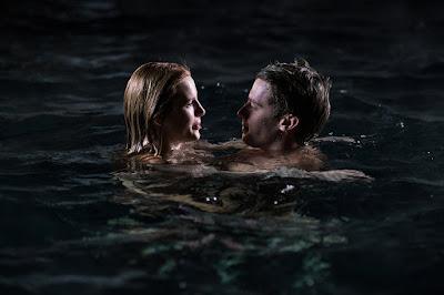 Midnight Sun Bella Thorne and Arnold Schwarzenegger image 3