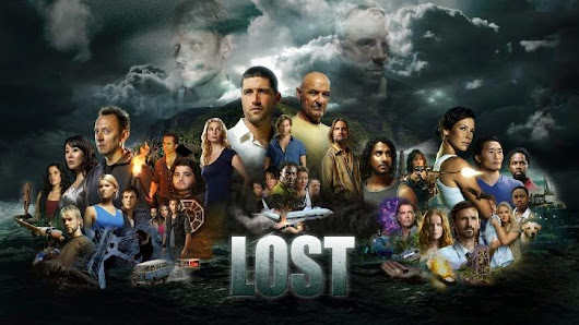 Spoiler TV: 10 Years of LOST - A review of the entire series