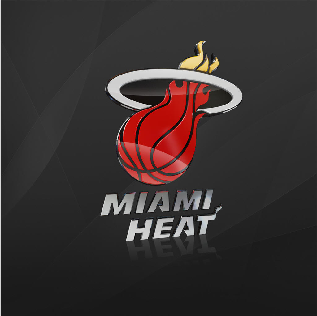 Miami Heat: Everything About All Logos: Miami Heat Logo Pictures