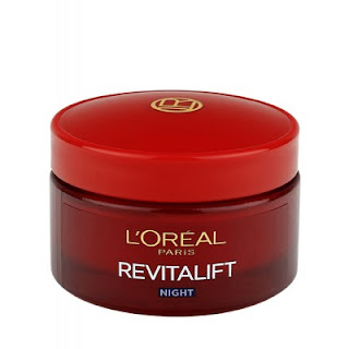 LOREAL PARIS REVITALIFT NIGHT CREAM 50 ml