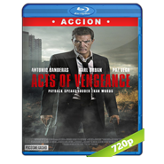 Actos De Venganza (2017) BRRip 720p Audio Dual Latino-Ingles