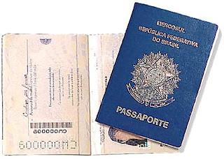 passaporte au pair