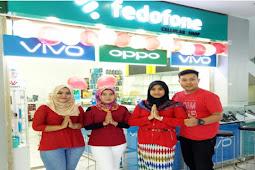 Lowongan Kerja Padang: Fedofone Cellular Shop Oktober 2018