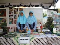 MAN 2 Kudus Perkenalkan Madrasah Berbasis Riset di Melayu Day 2017 Thailand