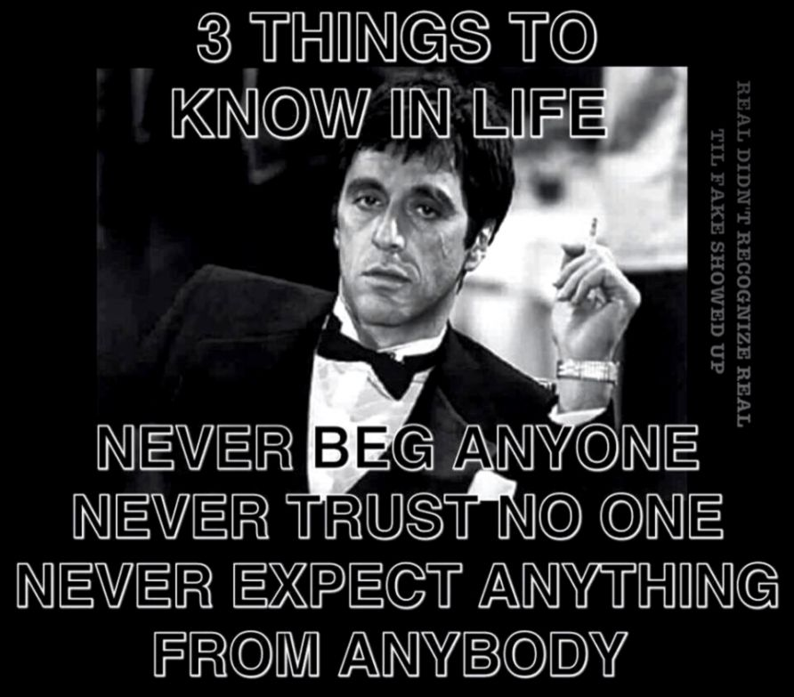 Quotes about Scarface 44 quotes