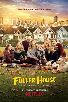 Assistir Série Fuller House – Todas as Temporadas