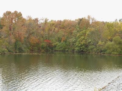 Susquehanna River near Duncannon Pennsylvania