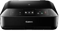 Canon Pixma MG7700 Driver Download