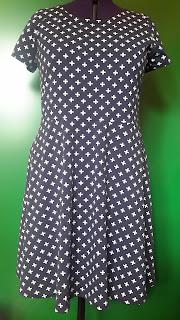 Kleid, Jerseykleid