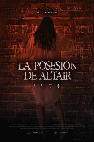 1974: La posesión de Altair [2016] [DVDR] [NTSC] [Latino]