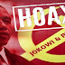 9 Juta Warga Percaya Jokowi PKI