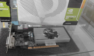 Nvidia GeForce GT 730 Video Card PCI'e