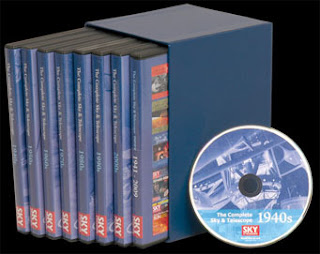 Sky and Telescope on DVD