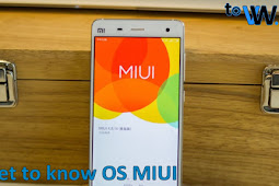 Get to know OS MIUI on Smartphone