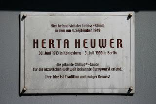 Herta Heuwer