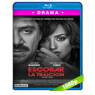 Escobar: La traición (2017) BRRip 1080p Audio Dual Latino-Ingles