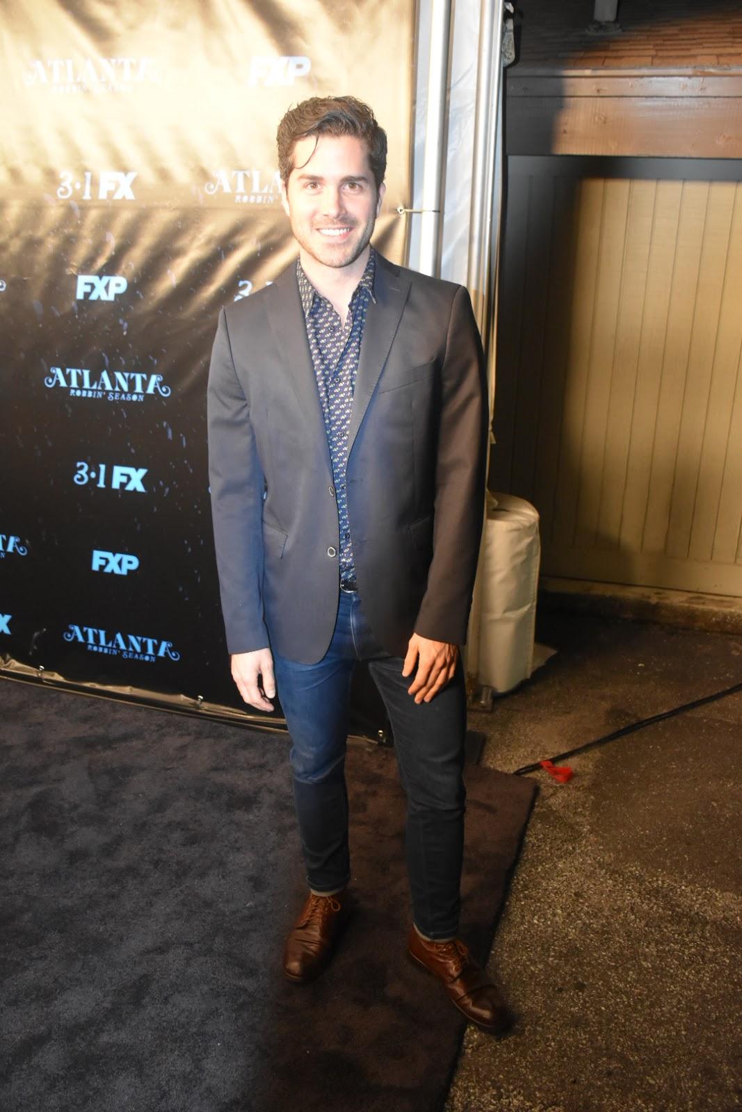 Atlanta: Robbin' Season Black Carpet Event Recap  via  www.productreviewmom.com