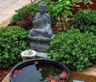 10 Elemen dan Cara Membuat Zen Garden ala Jepang