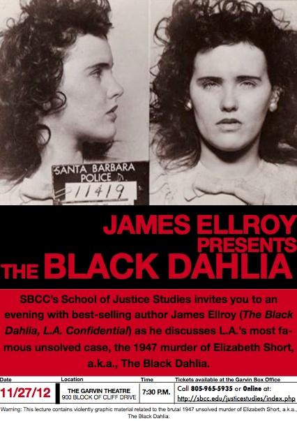 James Ellroy - Fekete Dália