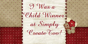 Child Winner Badge