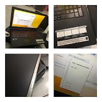 Acer Aspire V15 Nitro-VN7-571G