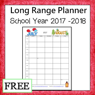 https://www.teacherspayteachers.com/Product/Planner-2017-2018-School-Year-287266
