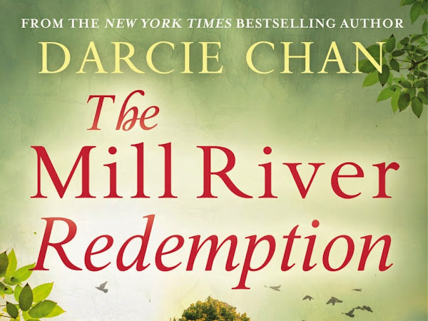 BLOG TOUR - The Mill River Redemption by Darcie Chan