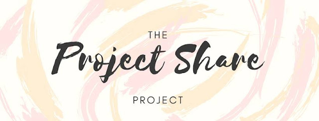 Nigezza Creates Project Share 1