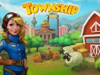 Township MOD APK (Infinite Money&Coins) v5.9.0 Updated