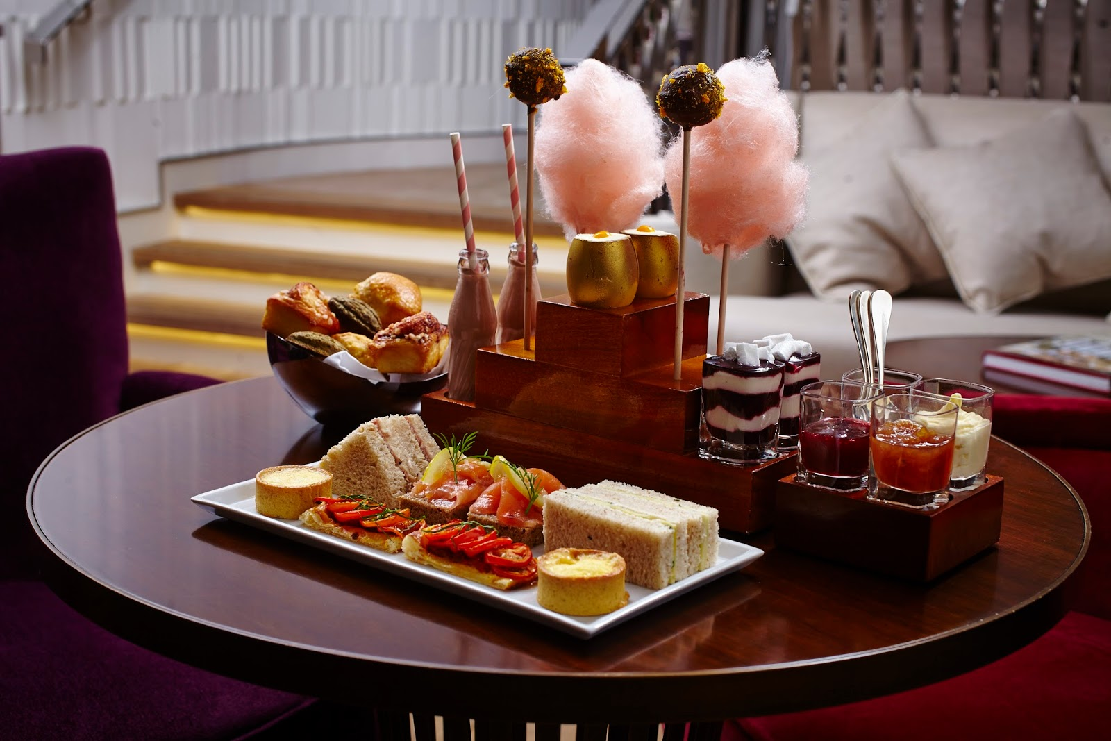 Formidable Joy - UK Fashion, Beauty & Lifestyle Blog   Food   5 Ways to celebrate Afternoon Tea Week; Formidable Joy; Formidable Joy Blog; Afternoon Tea; Afternoon Tea Week