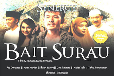 Download Film Bait Surau 2015 Full HD Subtitle Indonesia