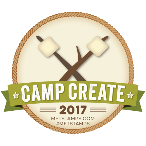 Camp Create - Day 1
