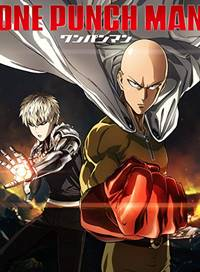 Sinopsis Anime One Punch Man dan Review Lengkapnya