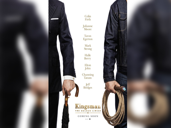 Sinopsis, detail dan nonton trailer Film Kingsman 2: The Golden Circle (2017)