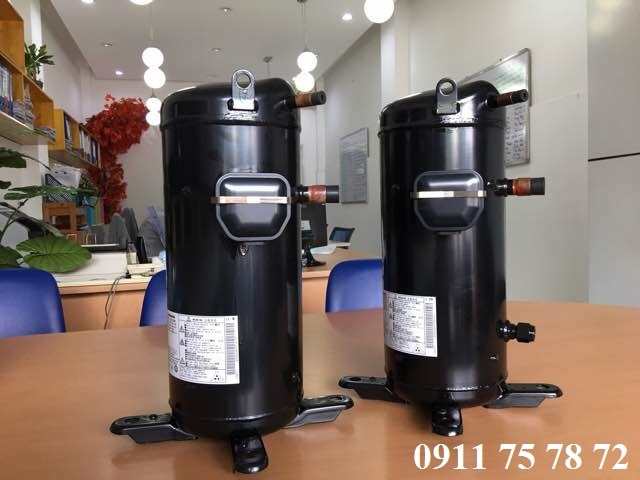Giá bán block máy nén lạnh Copeland ZR24K3-PFJ-522