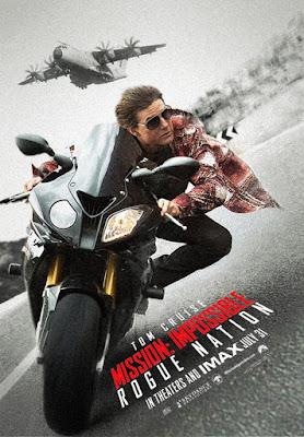 Mission Impossible Rogue Nation (2015)- Hindi Dubbed BluRay