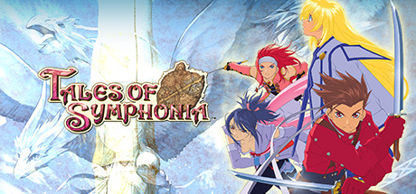 Tales of Symphonia PC Game Full Español