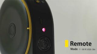 Bagel remote mode