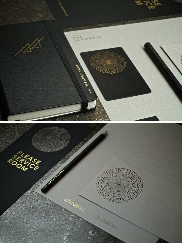 Quy trình thiết kế bộ nhận diện thương hiệu, in Hồng Hạc