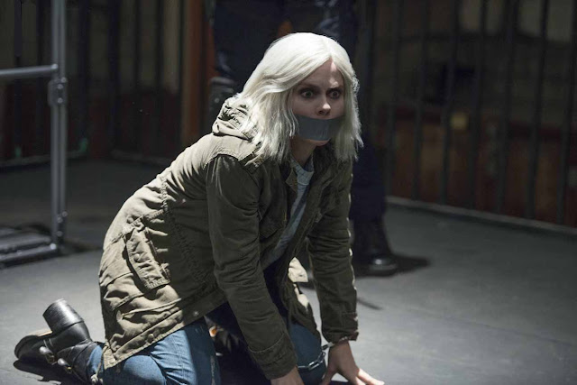iZombie - 4x13 - And He Shall Be a Good Man