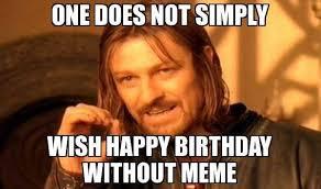 jolly birthday meme