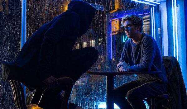 Death Note - filme Netflix