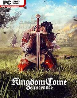 Kingdom Come Deliverance Dvd poster