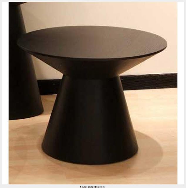 Popular Oval Console Table Pic