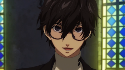 Persona 5 the Animation Episode 22 Subtitle Indonesia