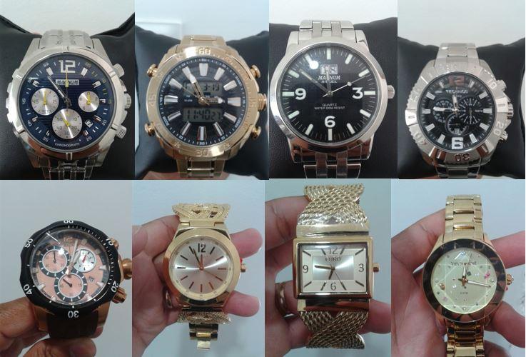 a63c0573d Saiba onde comprar o melhor relógio, com qualidade e preço em Belo Jardim.  - Motiva Gente