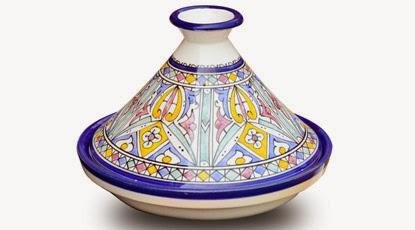 tajine-terracotta