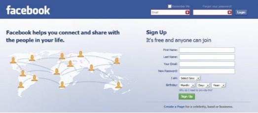 Facebook Login Mobile Number Login In