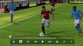 Update FIFA 14 v1.3.6 Mod 18 (Offline) Android